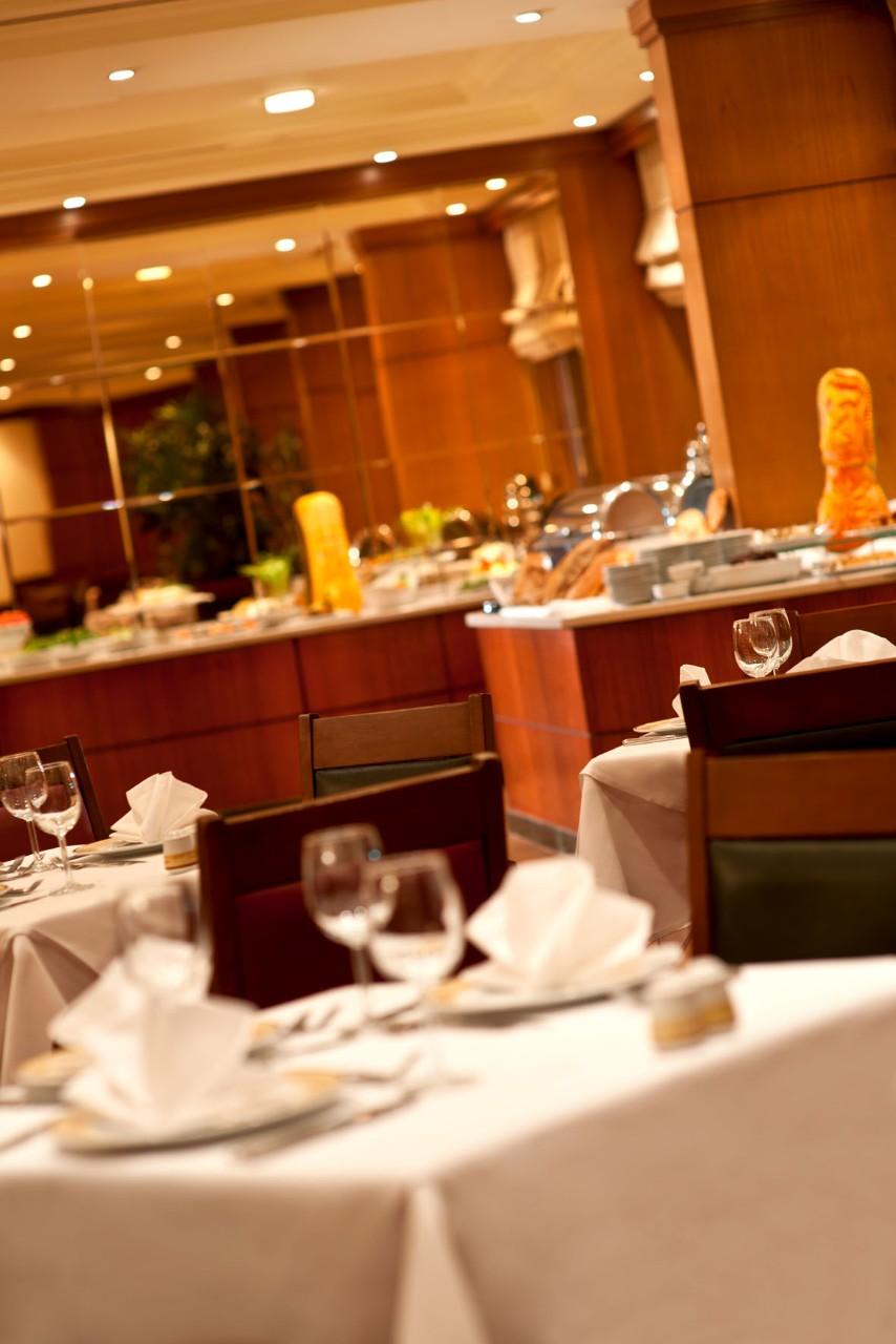 Doruk Restaurant